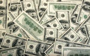 Доллары на рабочий стол