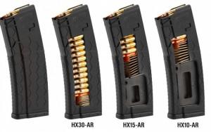 Компанія HexMag отримала патент на свій новий магазин True Riser.
