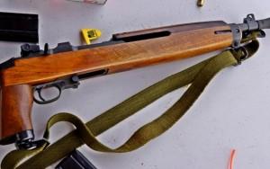 M1 Advisor M1 Pistol