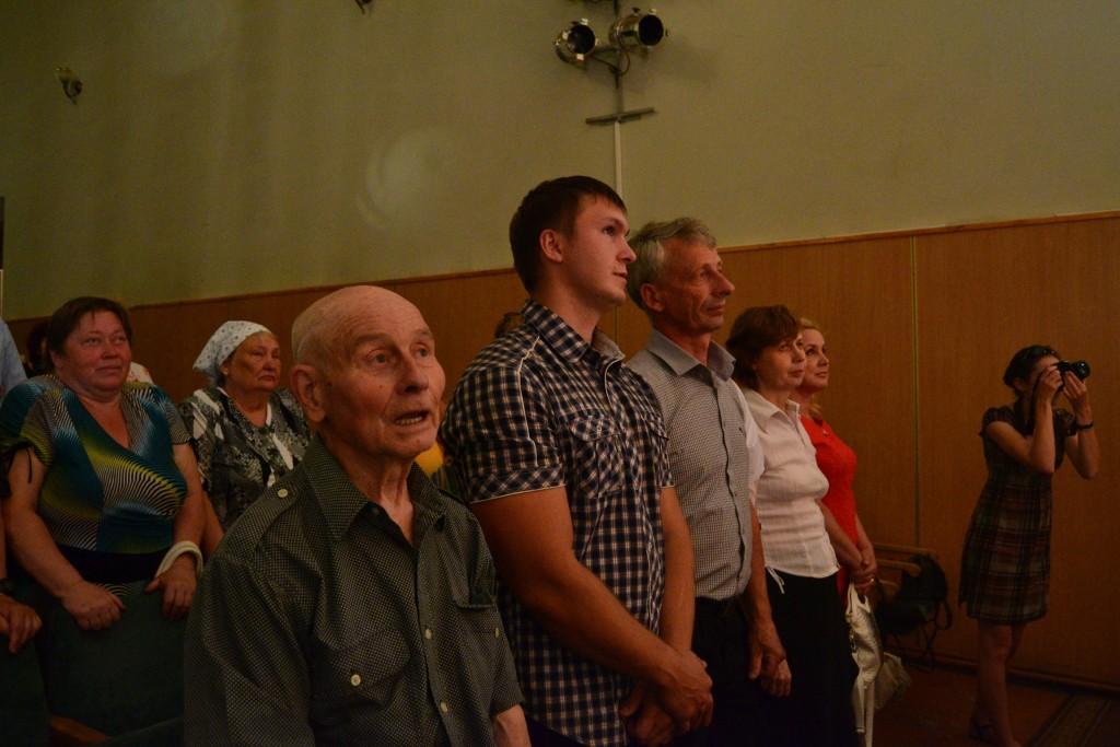 20-ту річницю Конституції України відзначили у НІжині (Фото)