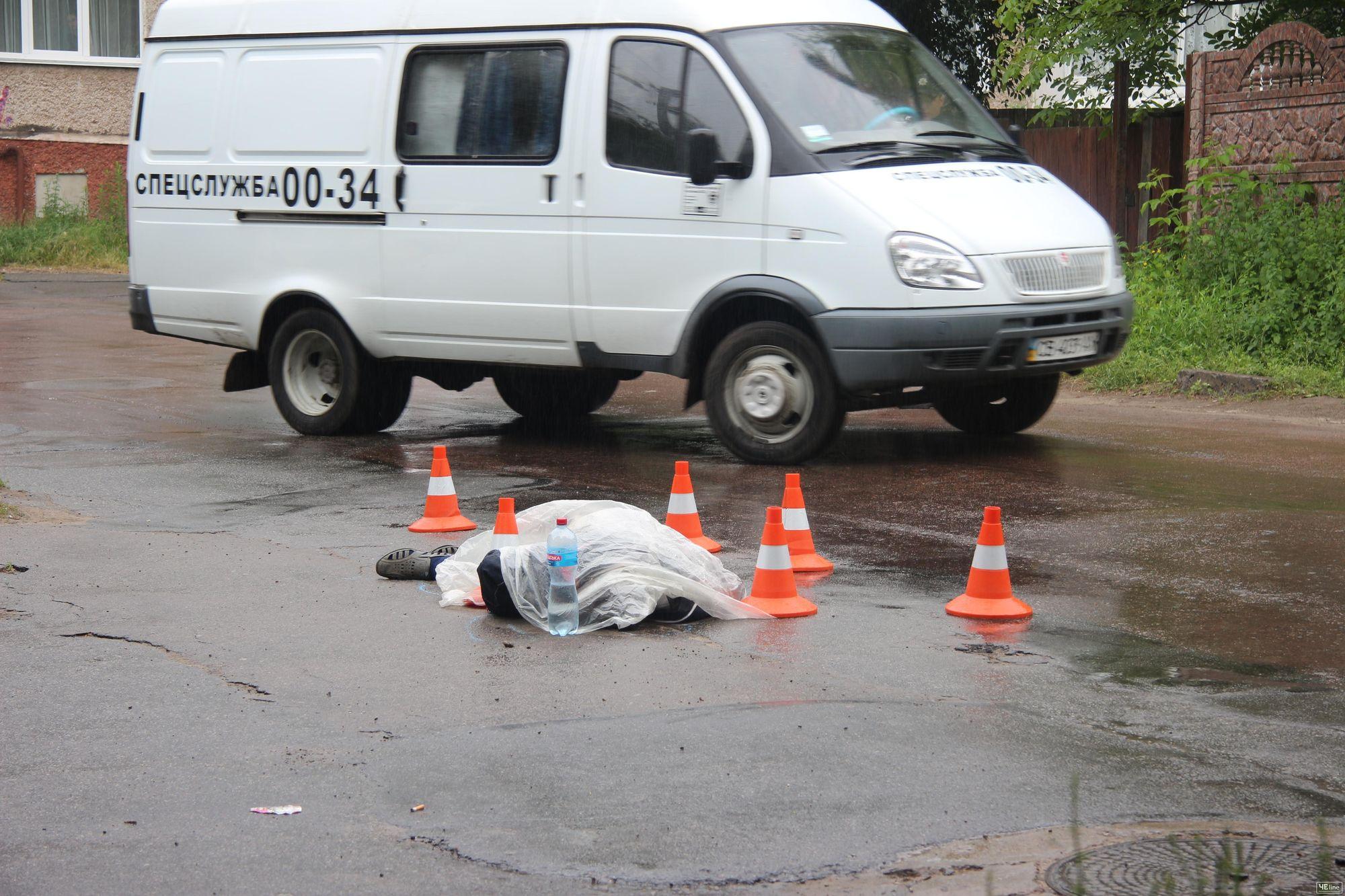Загиблий під екскаватором чоловік отримував попередження про небезпеку (Фото)