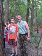 Владислав і Дмитро Ларіни