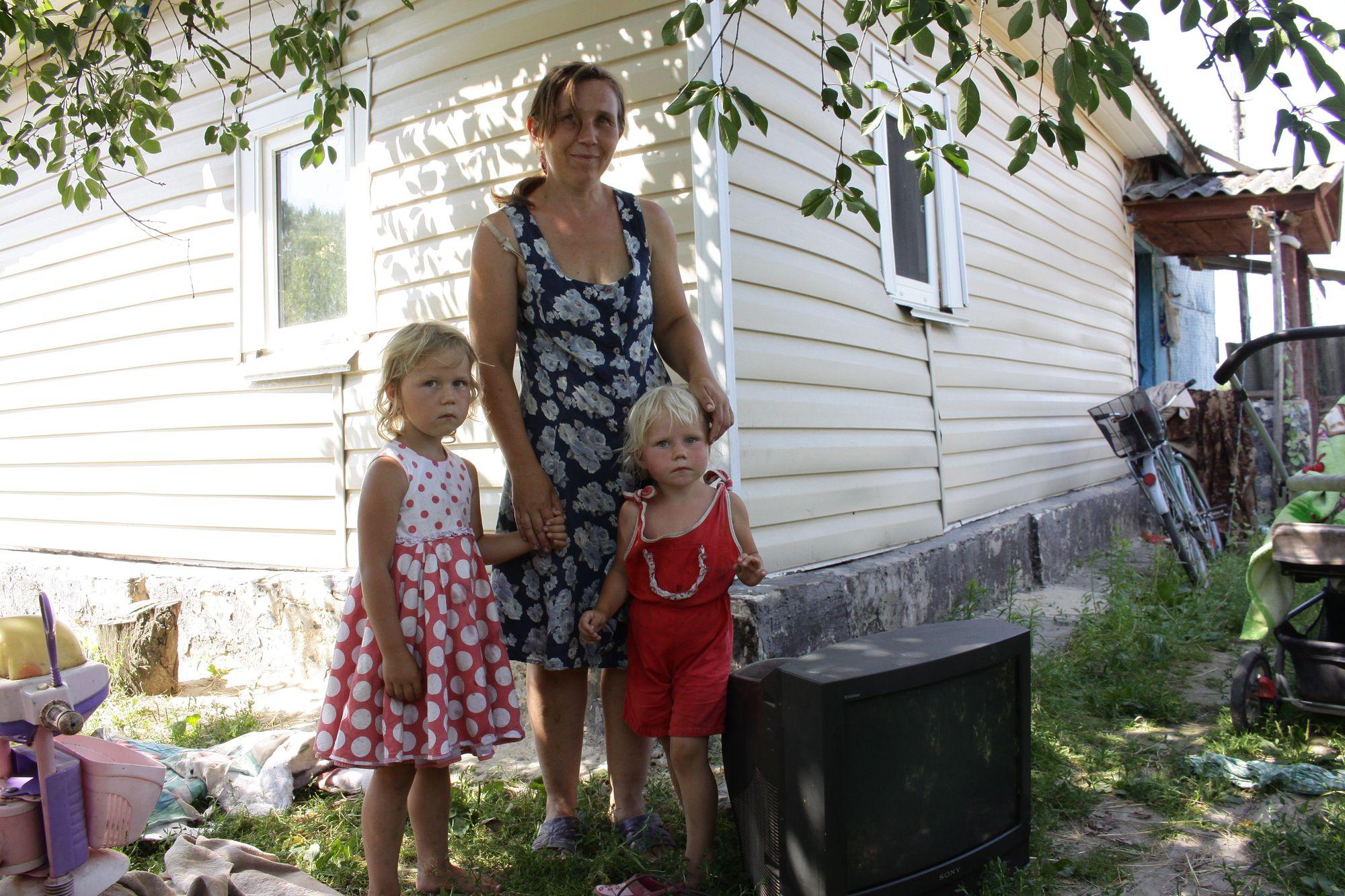 Лелек звинуватили в «електротероризмі» (Фото)