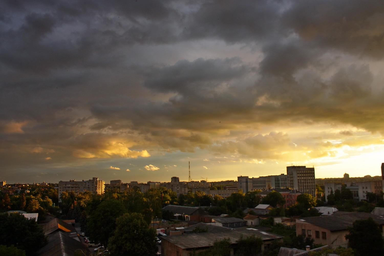 Казковий вечір у Чернігові (Фото)
