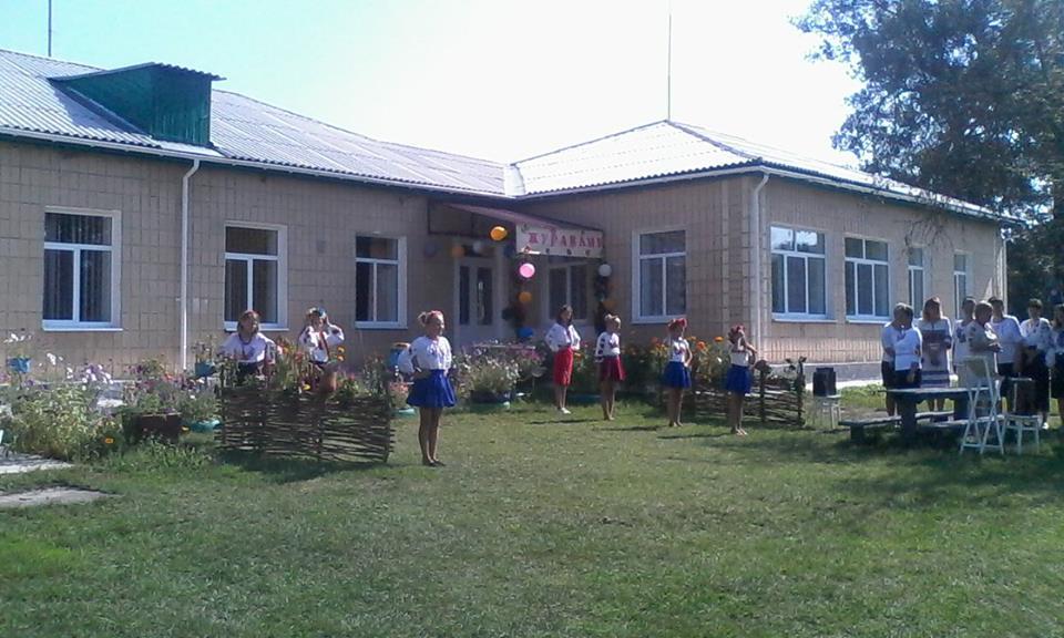 Бебі-бум на Ічнянщині: у селі Парафіївка відкрили ясельну групу «Журавлик» (Фото)