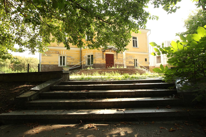 Занедбана історична спадщина на Валу (Фото)