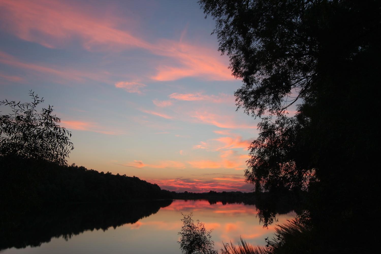 Зачарована Десна – відпочинок на лоні природи (Фото)