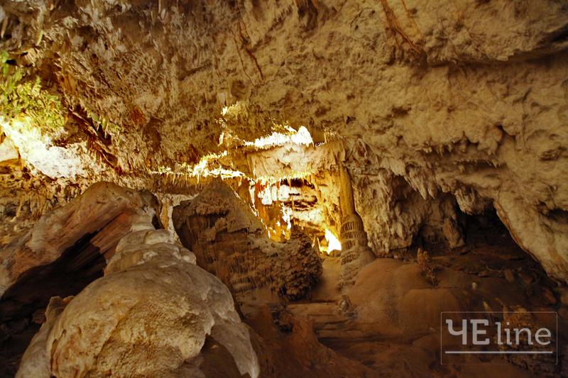 Постойнська Яма – славнозвісні карстові печери Словенії (Фото)