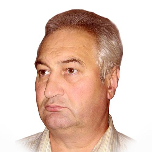 Сергій Трегубенко