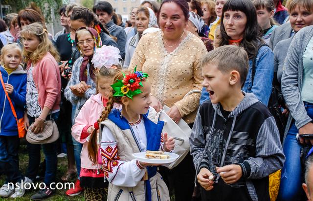 Мена відсвяткувала 950 років (Фото)