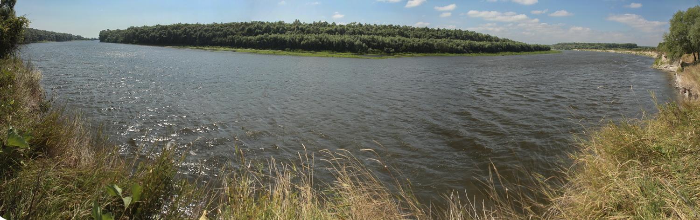 Панорамне фото від фотомайстра Кошмала