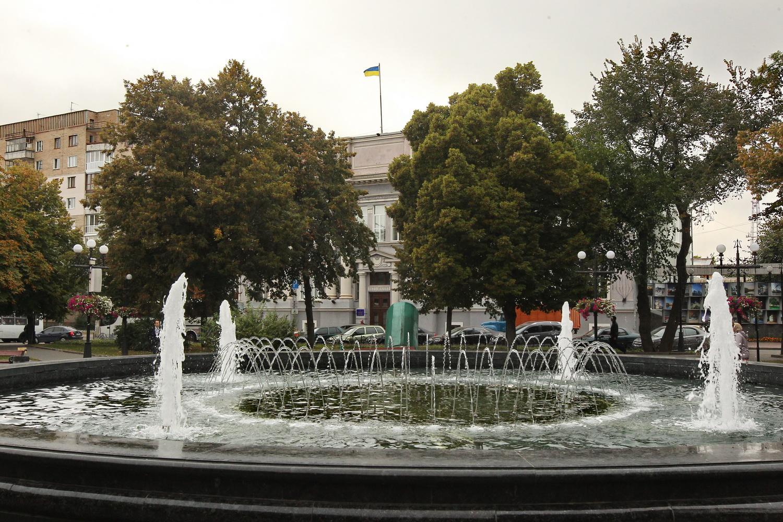 Святкування Дня міста (Фото)