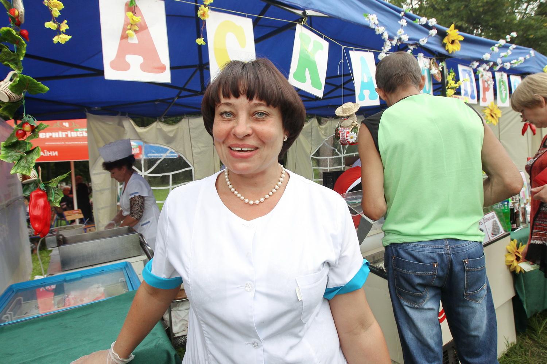 На Чернігівщині відбулося літературно-мистецьке свято «Качанівські музи» (Фото)