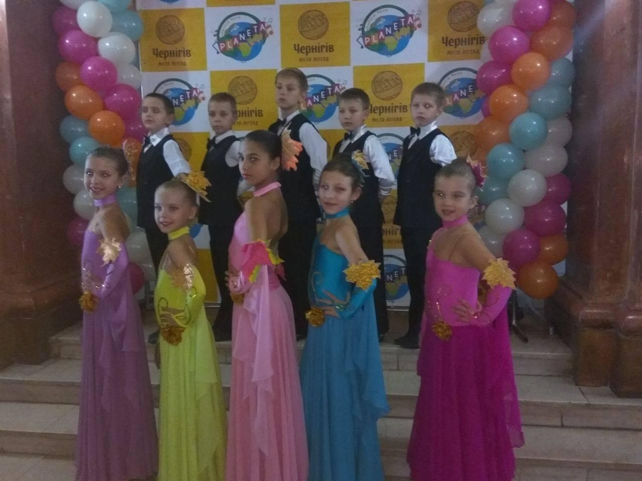 «PLANETA  DANCE  FEST»: танці з ранку і до вечора (Фото)