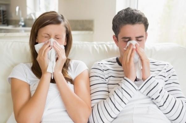 Які чинники провокують застуду