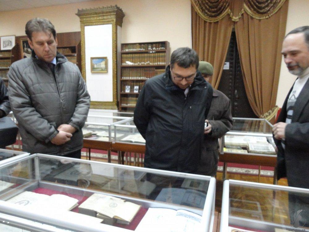 У Ніжині науковці вивчали розвиток польсько-українських відносин (Фото)