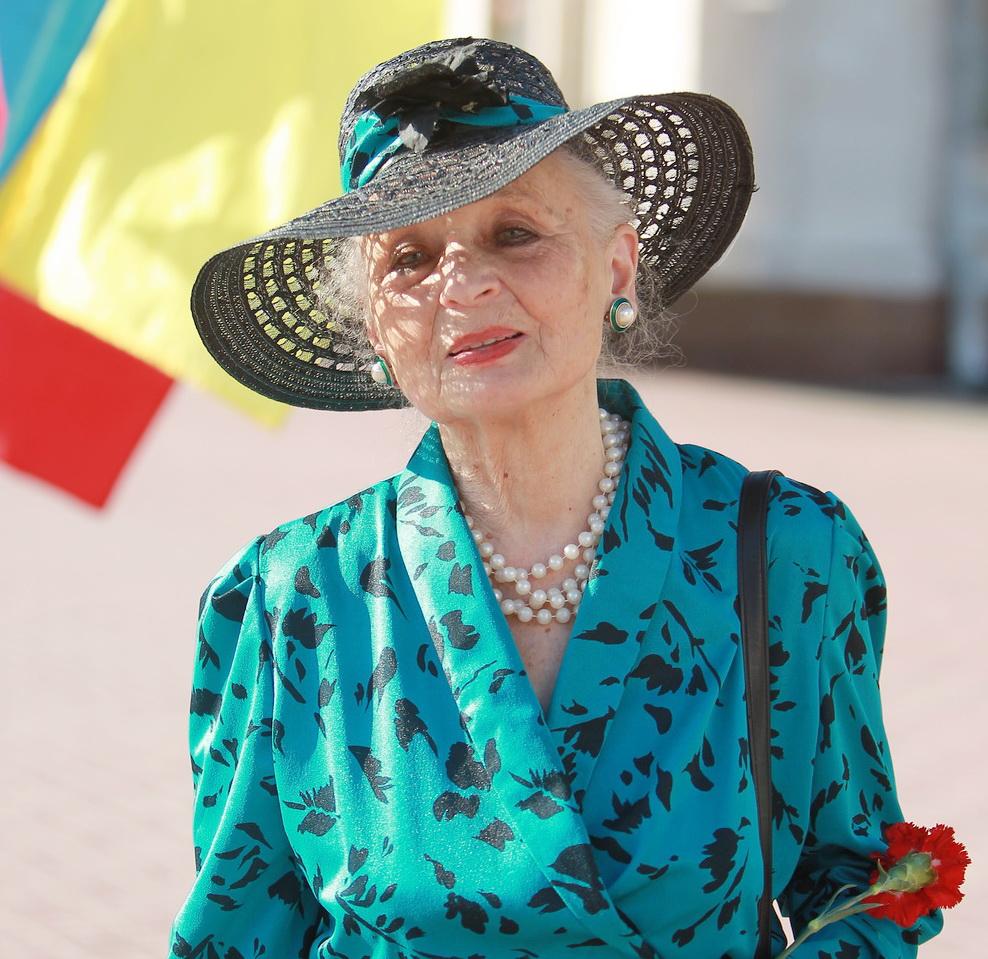Померла відома чернігівська активістка (Фото)