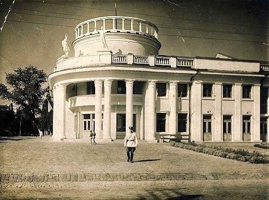 Раритетні світлини Чернігова (Фото)