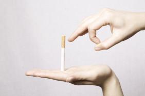 Як легко кинути курити