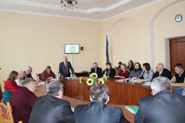 На Чернігівщині зменшився виробничий травматизм (Фото)