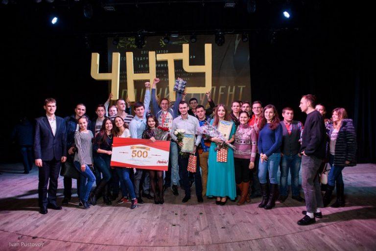 Студентку з Ніжина визнали кращою на Чернігівщині