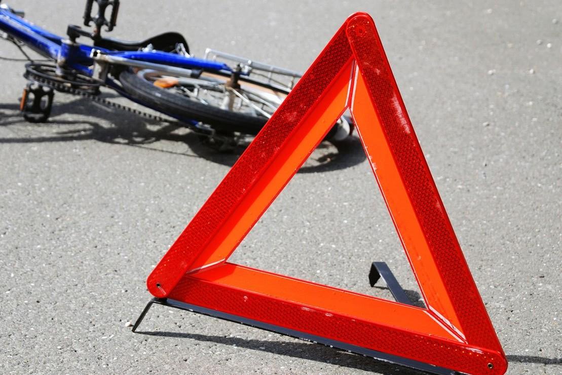 ДТП на чирнигивщине пострадали велосипедисты