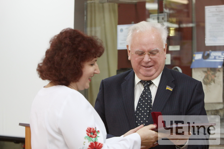 Музей Тарновського – скарбниця української культури (Фото)
