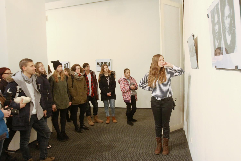 """У Чернігові презентували фотопроект """"38"""" відомої харківської фото-художниці (Фото)"""