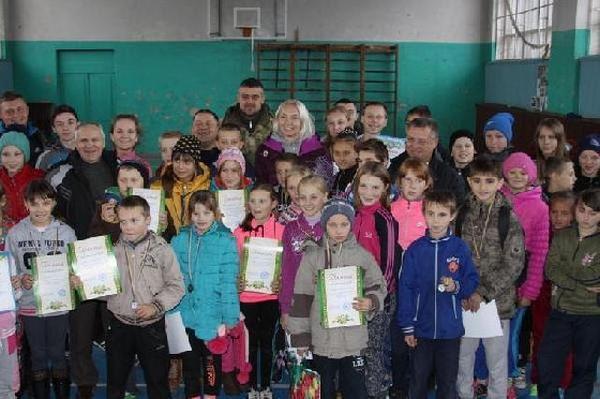 Паралімпійська чемпіонка Зубковська стала Почесним громадянином Менського району (Фото)