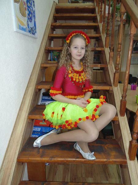 У Києві відкрилась перша виставка юної ніжинської художниці (Фото)