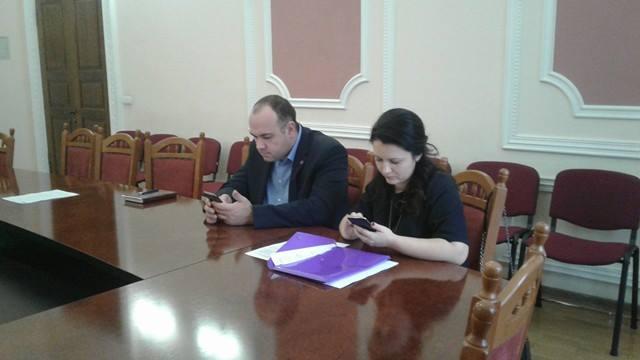 Начальника муніципальної поліції Чернігова оберуть сьогодні (Фото)