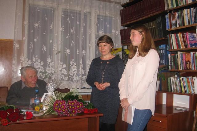 У Сосниці представили першу книгу, видану бюджетним коштом