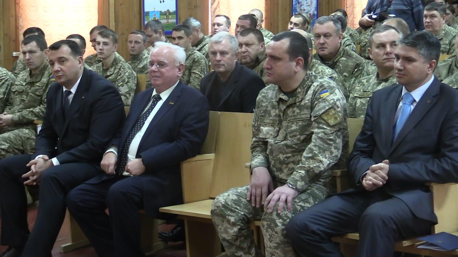 На Чернігівщині розвідники відсвяткували 25-річний ювілей