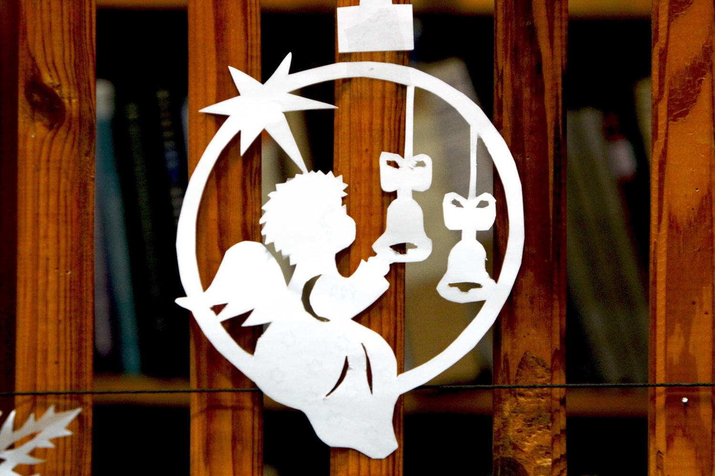Новий рік у візерунках (Фото)
