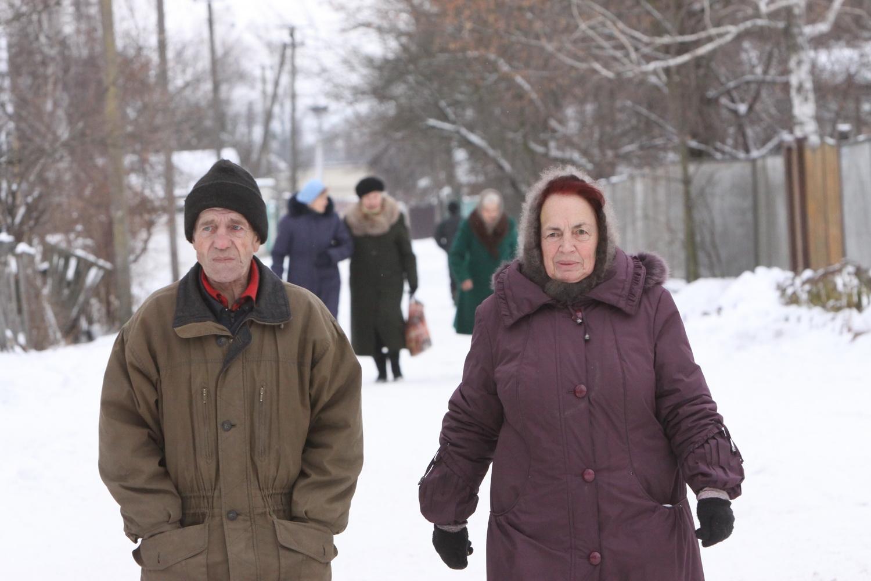 Количівці активно йшли до виборчих дільниць (Фото)