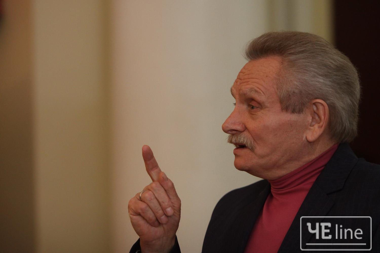 «Натхнені Придесенням» – літвечір до 40-річчя обласної Спілки письменників (Фото)