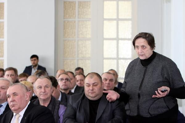 Чернігівщина – в десятці за кількість сформованих громад України (Фото)