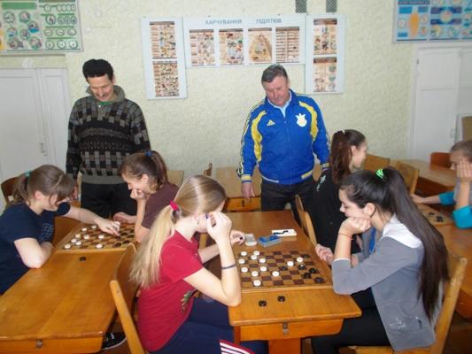У школярів Чернігівщини – активні канікули (Фото)