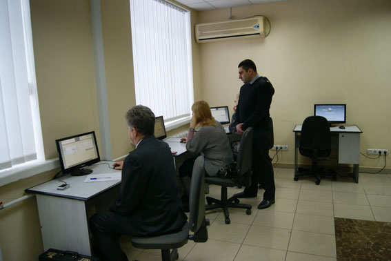 Правоохоронці зустрілись з викладачами чернігівських вишів (Фото)