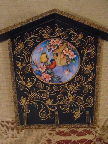 У Ніжинському музеї діє виставка філігранного пейп-арту (Фото)
