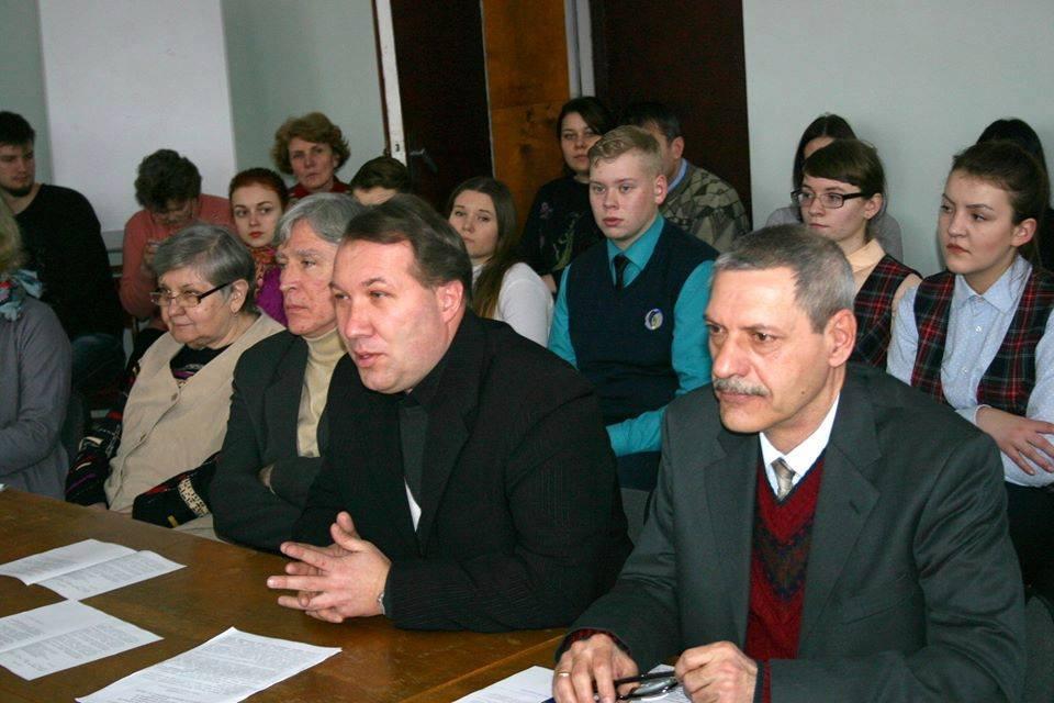 Історики хочуть назвати вулиці Чернігівщини на честь діячів Української революції (Фото)