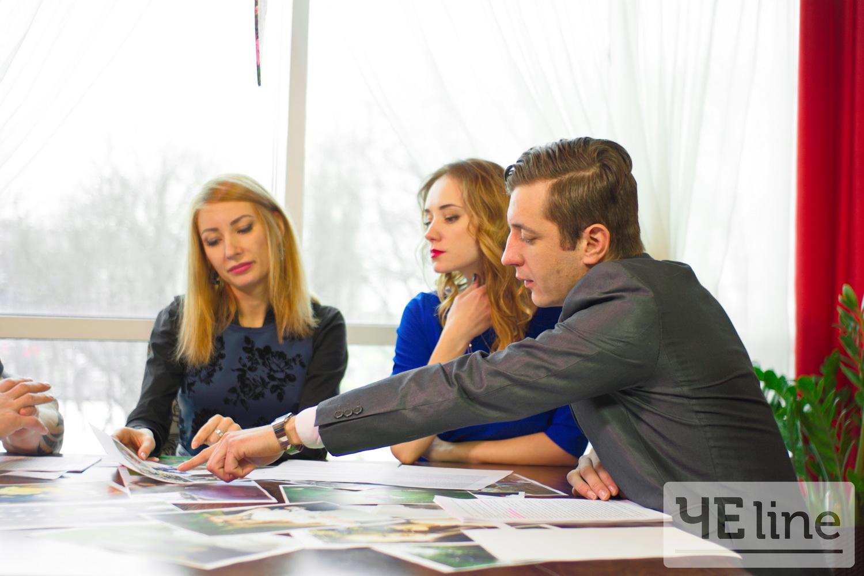 """""""Кохання по-чернігівськи"""": як судді обирали переможця (Фото)"""