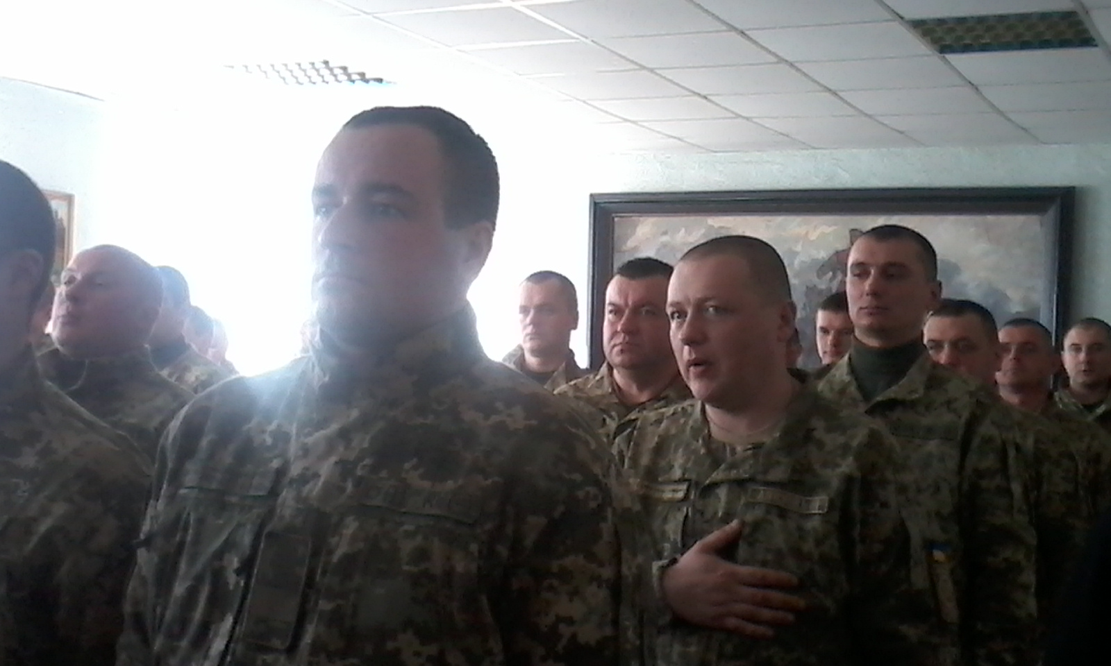 Чернігівські прикордонники вже 75 років на варті миру (Фото)