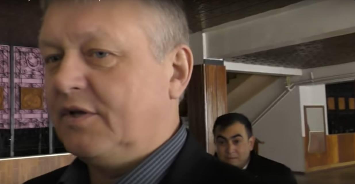 Радикальна партія чинить тиск на Менську міську виборчу комісію