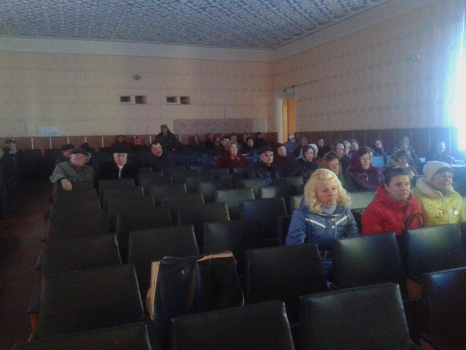 Децентралізаційні зрушення: реалії Менського і Сосницького районів