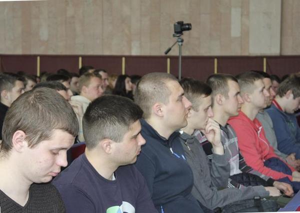 Голосіївка по-ніжинськи: «Так ніхто не кохав» (Фото)
