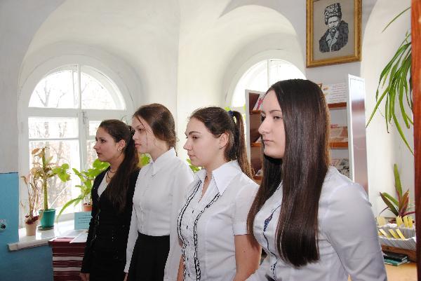 На Чернігівщині відзначили 110-річчя від дня народження відомого земляка (Фото)