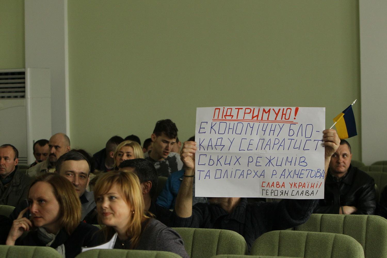 """Позачергова """"фотоСЕСІЯ"""" очима Віктора Кошмала (ФОТОРЕПОРТАЖ)"""