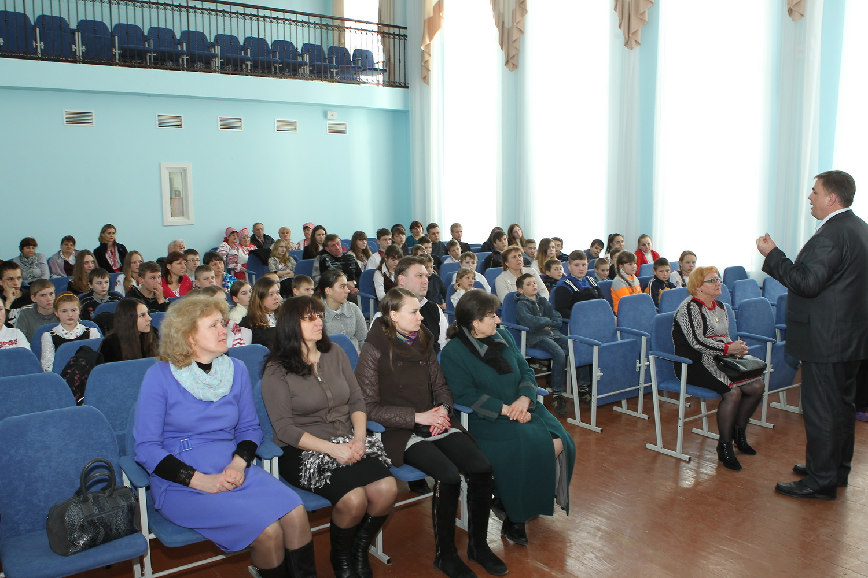 Седнів вшанував славетних митців (Фото)