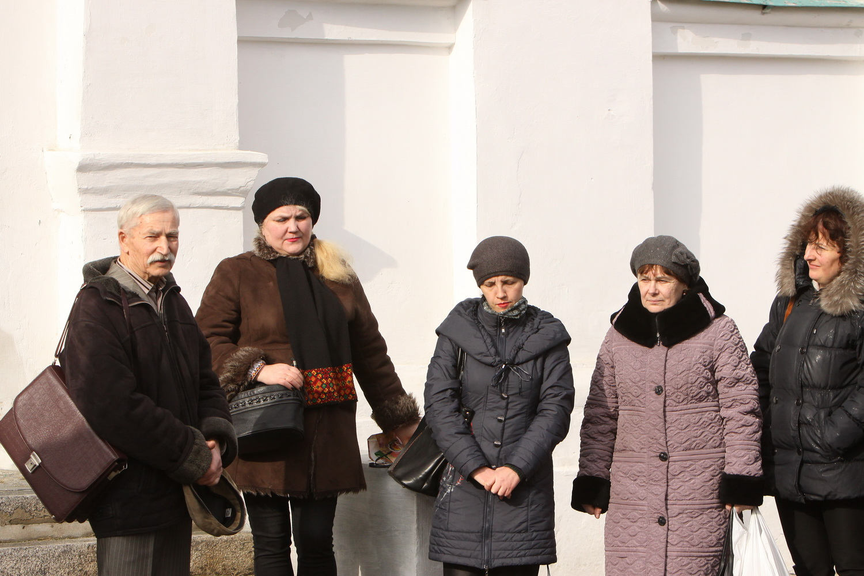 Премія Глібова знайшла своїх володарів (Фото)